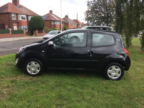 2010 (60) Renault Twingo 1.2 16V I-Music 3dr For Sale In Rainworth, Mansfield