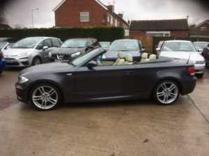2009 (09) BMW 1 Series 120i M Sport 2dr For Sale In Rainworth, Mansfield