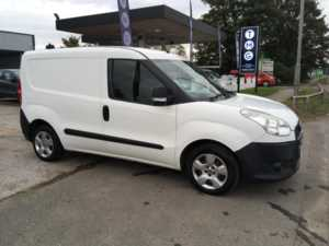2011 61 Fiat DOBLO 16V MULTIJET Doors Panel Van