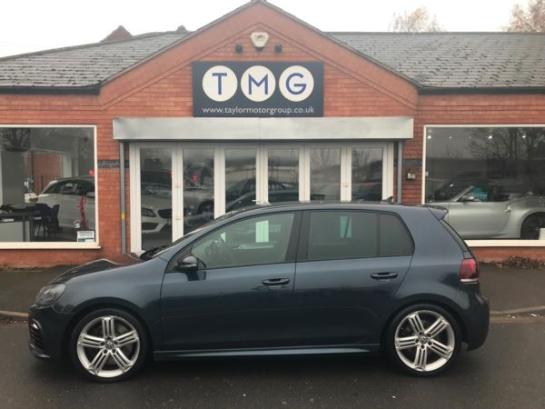2012 (62) Volkswagen Golf 2.0 TSI R 4MOTION 5DR For Sale In Rainworth, Mansfield