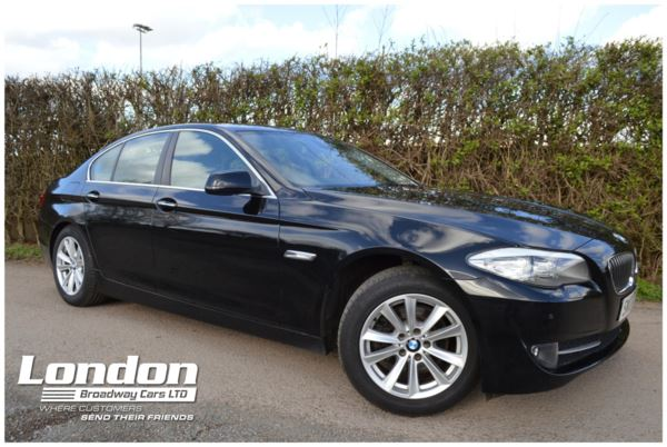 2010 (10) BMW 5 Series 523i SE For Sale In West Hendon, Greater London