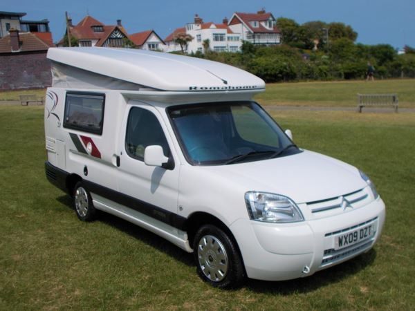 2009 (09) Citroen ROMAHOME R20 ROMAHOME HYLO 1 OWNER ! For Sale In Broadstairs, Kent