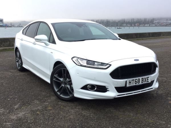 New Used Ford Cars Browse Online With Hendy Ford