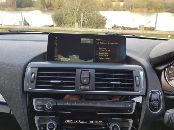 2015 (15) BMW 1 Series M135i 3dr Step Auto For Sale In Waltham Abbey, Essex