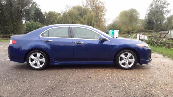 2009 (59) Honda Accord 2.0 i-VTEC ES GT 4dr For Sale In Waltham Abbey, Essex