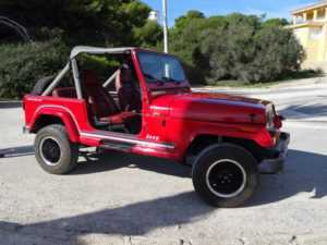 Used Jeep Wrangler For Sale In Waltham Abbey Essex