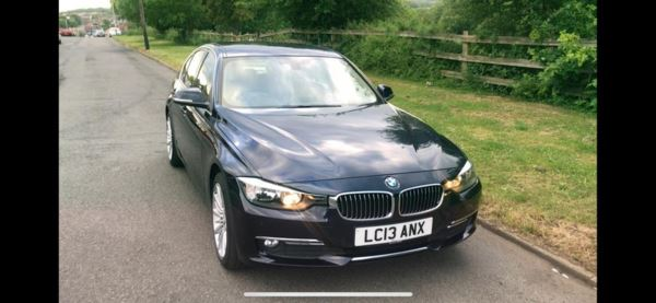 2013 (13) BMW 3 Series 320d Luxury 4dr Step Auto For Sale In Waltham Abbey, Essex