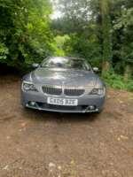 2005 (05) BMW 6 Series 645Ci 2dr Auto For Sale In Waltham Abbey, Essex