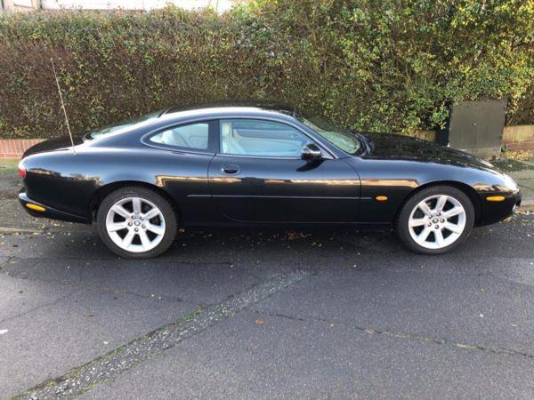 2003 (03) Jaguar XK8 4.2 2dr Auto For Sale In Waltham Abbey, Essex