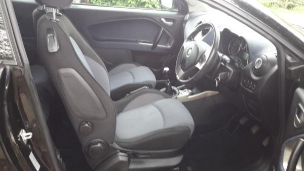 2010 (10) Alfa Romeo MiTo 1.4 16V Lusso 3dr For Sale In Waltham Abbey, Essex