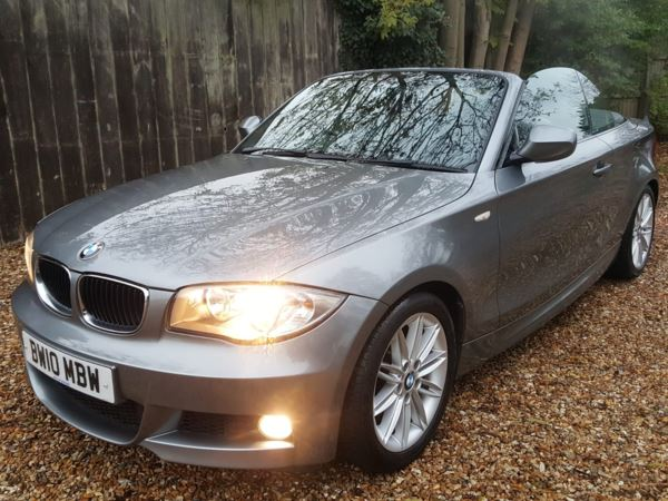 2010 (10) BMW 1 Series 118i M Sport 2dr For Sale In Cleethorpes, Lincolnshire