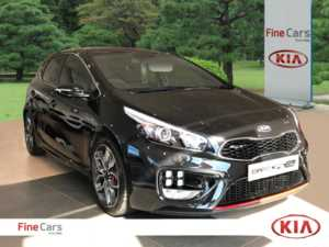 Kia Ceed 1.6T GDi GT !!AVAILABLE NOW!! For Sale In Lee on Solent, Hampshire