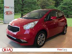 Kia Venga 1.6 CRDi ISG 3 !!AVAILABLE NOW!! For Sale In Lee on Solent, Hampshire