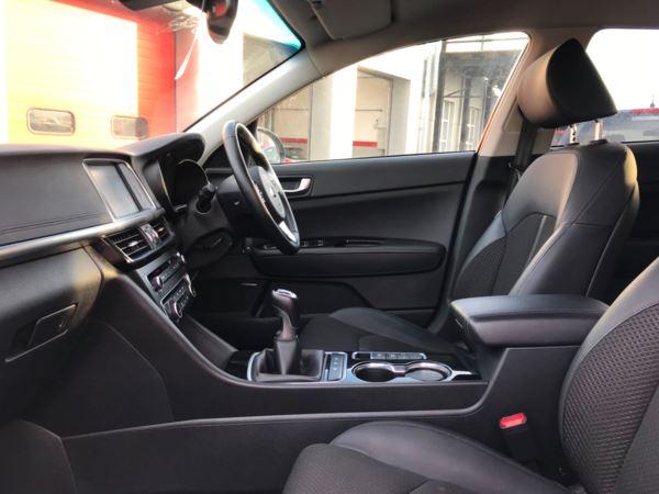 2018 (18) Kia Optima 1.7 CRDi ISG 3 For Sale In Lee on Solent, Hampshire