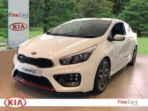 Kia Pro Ceed 1.6T GDi GT !!AVAILABLE NOW!! For Sale In Lee on Solent, Hampshire