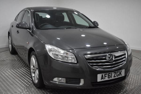 (2011) Vauxhall Insignia 2.0 CDTi ecoFLEX 16v SRi (s/s) 5dr LOW MILEAGE, FULL HISTORY