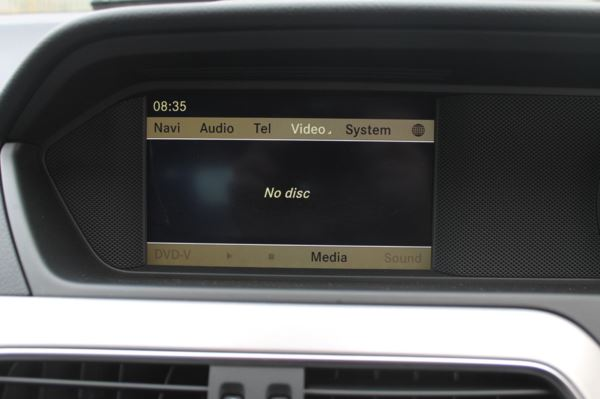 2011 (61) Mercedes-Benz C Class C350 CDI BLUEEFFICIENCY SPORT 125 LIMITED EDITION AUTO For Sale In Cheltenham, Gloucestershire