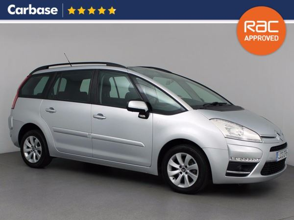 (2013) Citroen C4 Grand Picasso 1.6 HDi Edition 5dr - MPV 7 Seats Parking Sensors - Cruise Control - 6 Speed - Climate Control - 1 Owner
