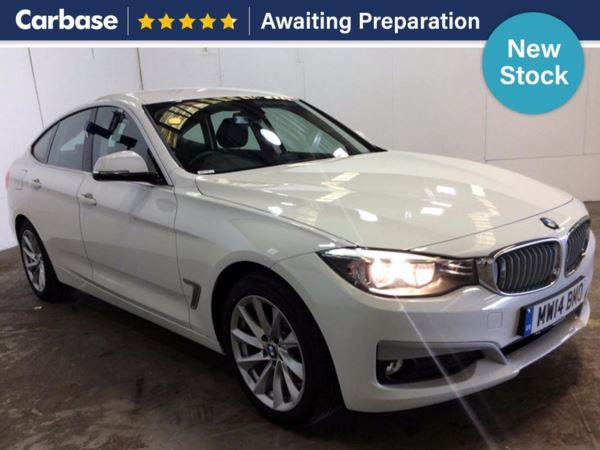 (2014) BMW 3 Series 320d Modern 5dr 8-Speed Step Auto £2440 Of Extras - Satellite Navigation - Bluetooth Connection - Parking Sensors