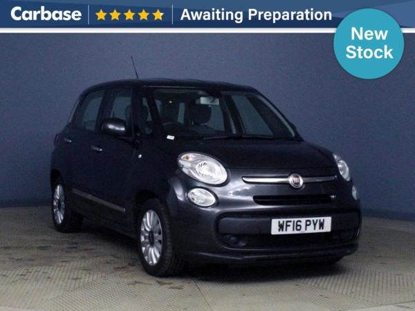 (2016) Fiat 500L 1.4 Pop Star 5dr £675 Of Extras - Bluetooth Connection - Cruise Control - 1 Owner - Air Conditioning - Alloys