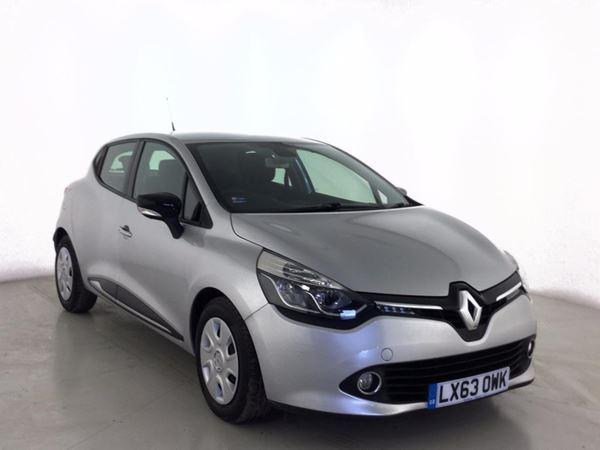 (2013) Renault Clio 1.5 dCi 90 ECO Dynamique MediaNav Energy 5dr Bluetooth Connection - Zero Tax - Aux MP3 Input - USB Connection - Rain Sensor