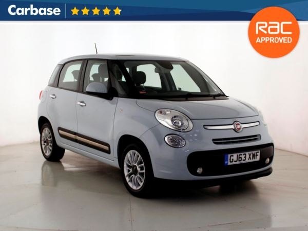 (2013) Fiat 500L 1.6 Multijet 105 Lounge 5dr - MPV 5 Seats £650 Of Extras - Panoramic Roof - Bluetooth Connection - Parking Sensors - Aux MP3 Input
