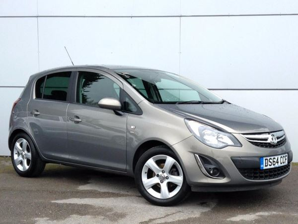 (2014) Vauxhall Corsa 1.4 SXi 5dr [AC] Aux MP3 Input - Cruise Control - 1 Owner - Alloys