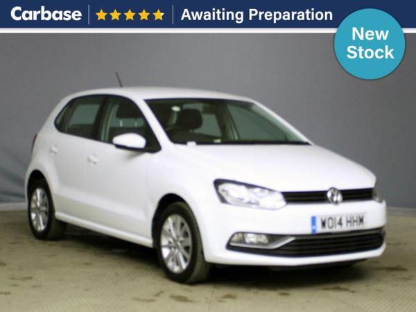 (2014) Volkswagen Polo 1.0 SE 5dr £955 Of Extras - Satellite Navigation - Bluetooth Connection - DAB Radio - Air Conditioning