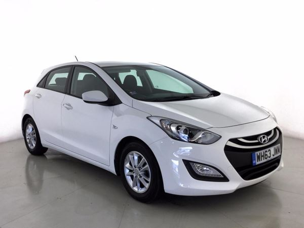 (2014) Hyundai i30 1.4 Active 5dr Bluetooth Connection - Parking Sensors - Cruise Control - 1 Owner