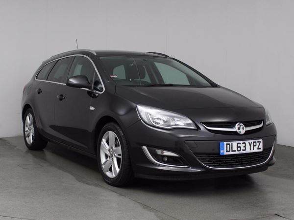 (2014) Vauxhall Astra 2.0 CDTi 16V SRi [165] 5dr Auto £920 Of Extras - Parking Sensors - Aux MP3 Input - Cruise Control - 6 Speed
