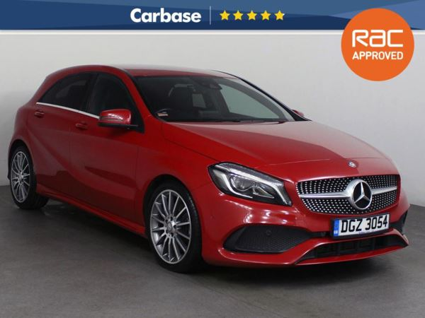 Used Mercedes-Benz A Class for Sale Bristol - Low Finance + £0 Deposit