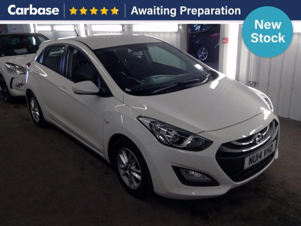 (2014) Hyundai i30 1.6 Active 5dr Auto Bluetooth Connection - Parking Sensors - Cruise Control - 1 Owner