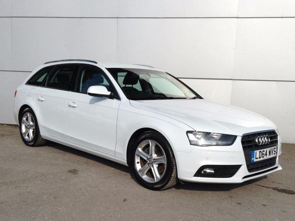 (2015) Audi A4 2.0 TDIe SE Technik 5dr Satellite Navigation - Bluetooth Connection - £30 Tax - Parking Sensors