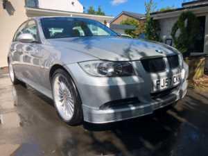 2007 57 BMW 3 Series ALPINA Doors Saloon