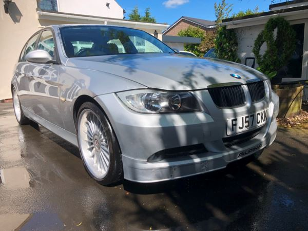 2007 (57) BMW 3 Series ALPINA For Sale In Warrington, Cheshire