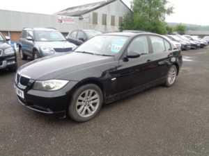 2007 (57) BMW 3 Series 318i SE Auto For Sale In Cinderford, Gloucestershire