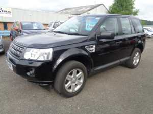 2011 (60) Land Rover Freelander 2.2 eD4 GS 2WD *RARE THESES SELL FAST* For Sale In Cinderford, Gloucestershire