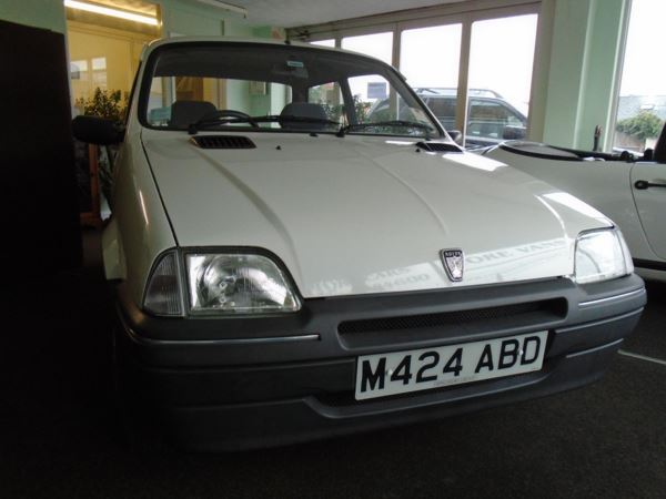 1994 (M) Rover METRO RIO For Sale In Northampton, Northamptonshire