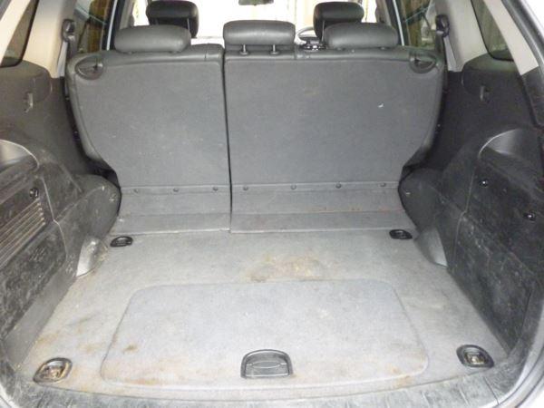 2006 (06) Ssangyong Kyron 2.0 SE 5dr For Sale In Castleford, West Yorkshire