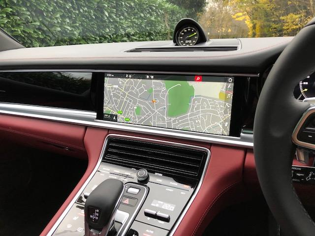 2017 (17) Porsche Panamera For Sale In Park Road, Rickmansworth