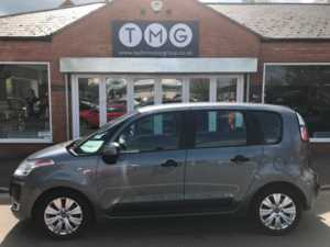 2010 (10) Citroen C3 Picasso 1.6 HDi 16V VTR+ 5dr For Sale In Newark, Nottinghamshire