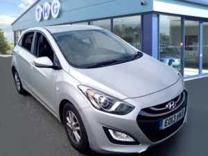 2013 (13) Hyundai i30 1.4 Active 5dr For Sale In Newark, Nottinghamshire