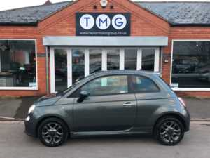 2014 (14) Fiat 500 1.2 S 3dr For Sale In Newark, Nottinghamshire