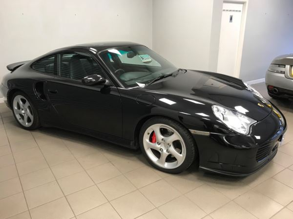 2004 (04) Porsche 911 [996] Turbo For Sale In Newcastle-upon-Tyne, Tyne & Wear