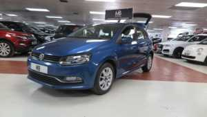 2014 64 Volkswagen Polo 1.4 Match 5dr 5 Doors Hatchback