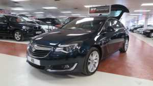 2015 65 Vauxhall Insignia 1.6 CDTi SRi 5dr [Start Stop] Bluetooth Sport Seats 5 Doors Hatchback