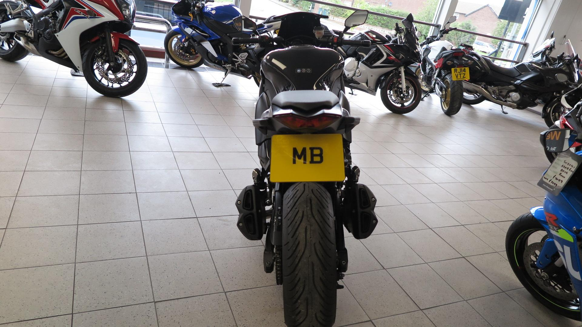 Used Kawasaki Z1000sx Zx 1000 Gdf Nationwide Delivery Available