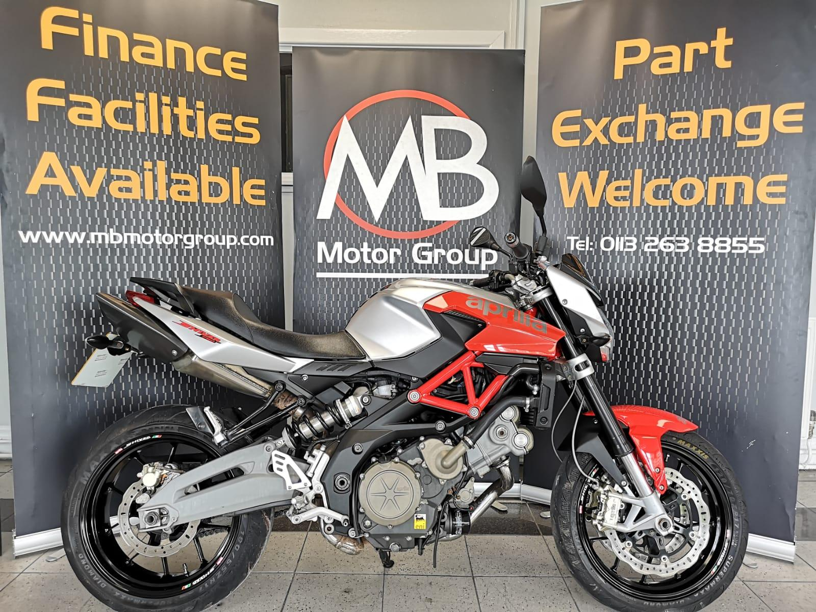 Aprilia Shiver Exhaust for sale in UK | View 57 bargains