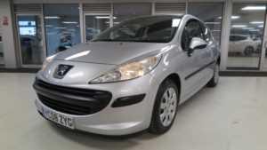 2008 08 Peugeot 207 1.4 S 3dr Sport Seats, *** Very Clean Example *** 3 Doors HATCHBACK