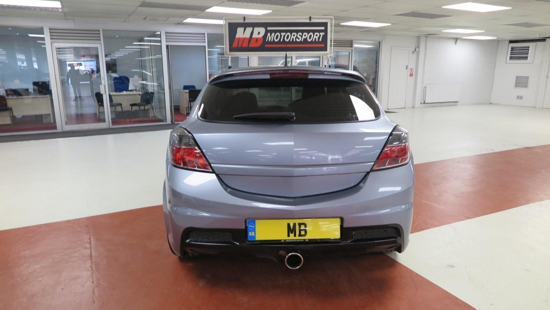 Used Vauxhall Astra 2 0T 16V VXR 3dr Sport Leather Recaro Seats 3